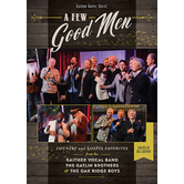 A Few Good Men, by Various Artists, DVD