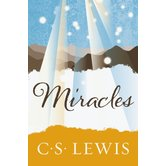 Miracles, by C. S. Lewis, Paperback