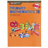 Singapore Math Primary Math Textbook 1B US Edition, Grade 1