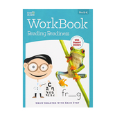 Retail Centric Marketing, Step Up Kids Reading Readiness Workbook, Paperback, Grade Pre K-K