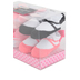 Brother Sister Design Studio, Sock Gift Set for Baby Girl, 4 Pairs, 0-6 Months