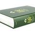 NLT Life Application Study Bible, Third Edition, Hardcover, Green