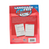 Carson-Dellosa, Language Arts 4 Today Workbook: Daily Skill Practice, Paperback, 96 Pages, Grade 5