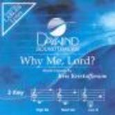 Why Me Lord, Accompaniment Track, As Made Popular by Kris Kristofferson, CD