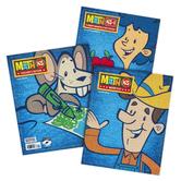 BJU Press, Math K5 Complete Subject Kit, 4th Edition, Box Set, Grade Kindergarten