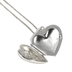 Dicksons, Mom Heart of Our Family Tree Locket Necklace, Silver Plated, 20 inches