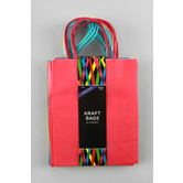 Bright Gift Bags - Multi-Pack