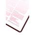 NLT Premium Slimline Reference Bible, Large Print, Duo-Tone, Brown and Tan