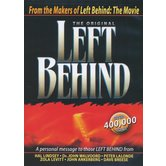 Left Behind:The Documentary