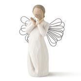 Willow Tree, Bright Star Angel Figurine