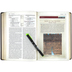 NRSV Cultural Backgrounds Study Bible, Imitation Leather, Brown and Tan