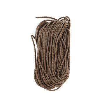 #95 Parachute Cord, Chocolate Brown, 3/16 inches x 50 feet
