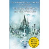 The Lion, the Witch and the Wardrobe, Chronicles of Narnia Series Book 2, Paperback, Grades 4 and up