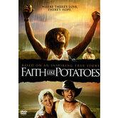 Faith Like Potatoes, DVD