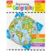 Evan-Moor, Beginning Geography Teacher Reproducibles, Paperback, 112 Pages, Grades K-2