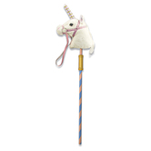 Melissa & Doug, Prance-N-Play Stick Unicorn, Ages 3 to 6