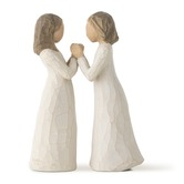 Willow Tree, Sisters by Heart Figurine