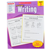 Scholastic, Success With Writing Activity Book, 48-Pages, Paperback, Grade 3