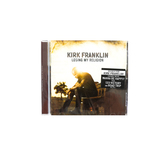 Losing My Religion, by Kirk Franklin, CD
