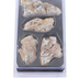 Woodland Scenics, Outcropping Ready Rocks, 4 Pieces, Ages 14 and Older