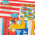 Eureka, Dr. Seuss Be Kind and Helpful Bulletin Board Set, 23 Pieces, Multi-Colored, Grades PreK-6