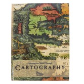 Classical Conversations, Exploring the World through Cartography, Color, Hardcover, Grades 7-12