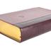 NKJV Spirit Filled Life Bible, Imitation Leather, Burgundy, Thumb Indexed