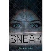 Sneak, The Swipe Series, Book 2, by Evan Angler, Paperback