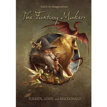 The Fantasy Makers: Tolkien, Lewis, and MacDonald, DVD