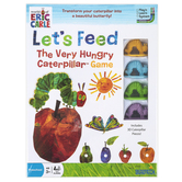 Briarpatch, Lets Feed The Very Hungry Caterpillar Board Game, Supports 3-4 Players, Ages 3 & Older