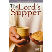 Lord's Supper Pamphlet