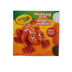 Crayola, Modeling Clay, Assorted Natural Colors, 4 Pieces, 4 Ounces, Ages 4 and   up