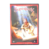 Superbook, Roar!  Daniel and the Lions' Den, DVD