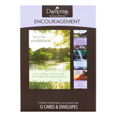 DaySpring, Bold Promises Encouragement Cards, 12 Cards