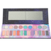 Simple Pleasures, Cosmic Color Eye Shadow Palette, 22 Colors