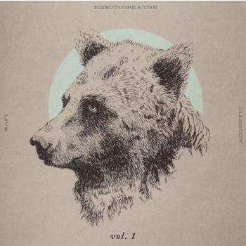 Acoustic Live: Volume 1, by NEEDTOBREATHE, CD