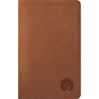 ESV Reformation Study Bible, Condensed Edition, TruTone, Tan