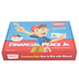 Dave Ramsey, Juniors Adventures Financial Peace Jr Kit Teaching Kids...Money, 10 Pieces, Grades PreK-7