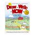 Draw Write Now Book 1, Grades K-3