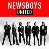 United, by Newsboys, CD