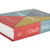 NLT Daily Bible: 365 Daily Readings In Chronological Order, Hardcover