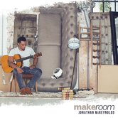 Make Room, by Jonathan McReynolds, CD