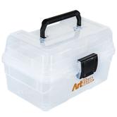 ArtBin, Project Box, Plastic, Clear, 6 1/2 x 9 x 5 1/2 inches