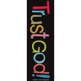 Renewing Minds, Trust God! Bookmarks, 2 x 6 Inches, Pack of 36