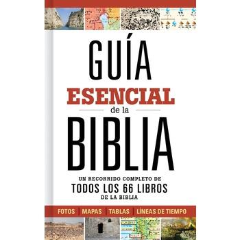 Guia Esencial De La Biblia, by B&H Espanol Editorial Staff, Hardcover