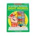 Scholastic, Scrambled Sentences Sight Words Activity Book, Paperback, 48 Pages, Grades K-2