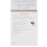 Memoria Press, New American Cursive 3, Spiral, Grades 2-4