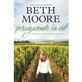 Persiguiendo la Vid, by Beth Moore, Paperback