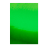 The Fine Touch, Heavy Poster Board, 22 x 28 Inches, Metallic Green, 1 Piece