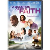 A Question of Faith, DVD